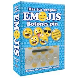 Libro Haz Tus Propios Emojis
