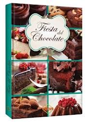 Libro Fiesta Chocolate