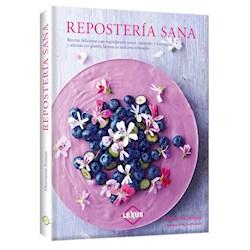 Libro Reposetria Sana
