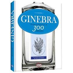 Libro Ginebra El Arte De La Elaboracion De 300 Destilados