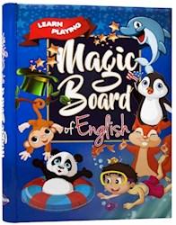 Libro Magic Board English