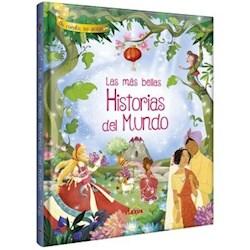Libro Las Mas Bellas Historias Del Mundo