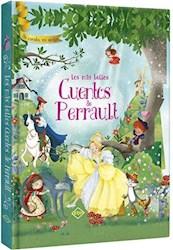 Libro Los Mas Bellos Cuentos De Perrault