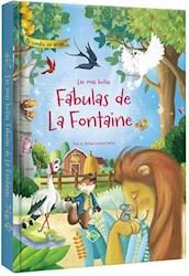 Libro Las Mas Bellas Fabulas De La Fontaine