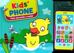 Libro Pato Aprende A Nadar . Kids Phone