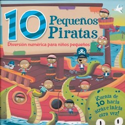 Libro 10 Peque/Os Piratas