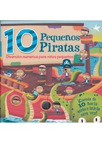 Papel 10 Pequeños Piratas