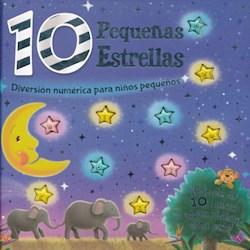 Libro 10 Peque/As Estrellas