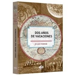 Libro Dos Años De Vacaciones