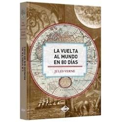 Libro La Vuelta Al Mundo En 80 Dias