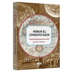 Libro Robur El Conquistador