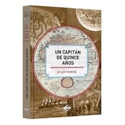 Libro Un Capitan De 15 Aos