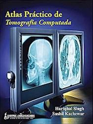 Papel Atlas Práctico De Tomografía Computada