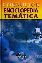 Libro Consultor Enciclopedia Tematica Con Cd