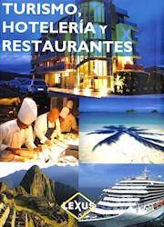 Turismo Hoteleria Y Restaurantes