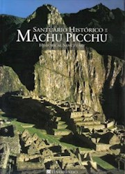 Papel Santuario Historico De Machu Picchu