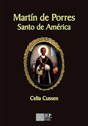 Libro Martin De Porres. Santo De America