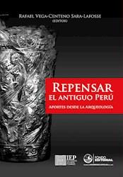 Libro Repensar El Antiguo Peru