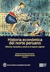Libro Historia Economica Del Norte Peruano