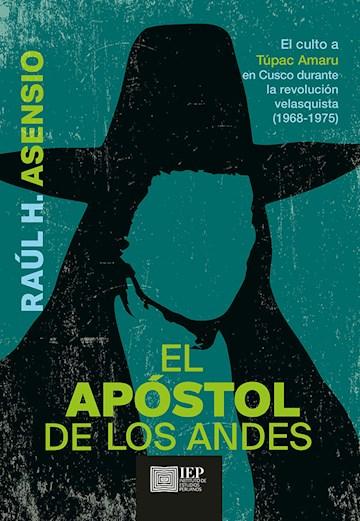 Papel El Apóstol De Los Andes