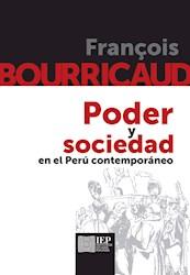 Libro Poder Y Sociedad En El Peru Contemporaneo