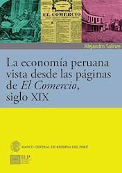 Libro La Economia Peruana Vista Desde Las Paginas De E