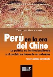 Libro Peru En La Era Del Chino