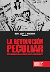 Libro La Revolucion Peculiar