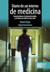 Libro Diario De Un Interno De Medicina: