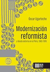 Libro Modernizacion Reformista Y Deuda Externa En El Pe