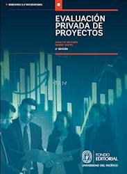 Libro Evaluacion Privada De Proyectos
