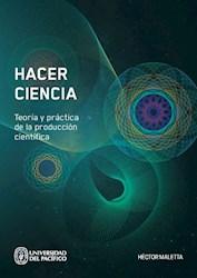 Libro Hacer Ciencia