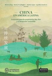 Libro China En America Latina