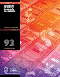 Libro Ejercicios De Microeconomia Financiera