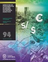 Libro Ejercicios De Fundamentos De Macroeconomia: Un En