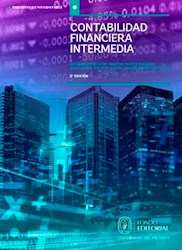 Libro Contabilidad Financiera Intermedia: Estados Financ