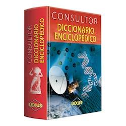 Libro Lexus Diccionario Enciclopedico Color