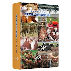 Libro Manual De Crianza De Animales