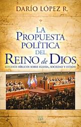 Libro La Propuesta Politica Del Reino De Dios