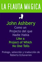 Papel John Ashbery