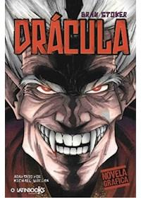 Papel Dracula (Novela Grafica)