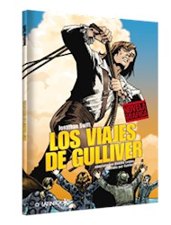 Papel Los Viajes De Gulliver Novela Grafica