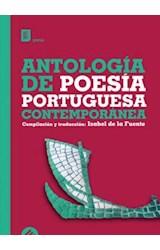 Papel Antologia De Poesia Portuguesa Contemporanea