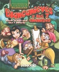 Papel Blancanieves Y Los 7 Enanitos / Snow White And The 7 Dwarfs