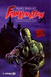 Papel Frankenstein Novela Grafica