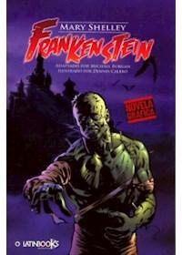 Papel Frankenstein (Novela Grafica)