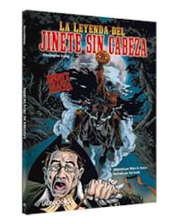 Papel Leyenda Del Jinete Sin Cabeza, La  Novela Grafica