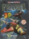 Papel Aventura Espacial Ultra. En 3D