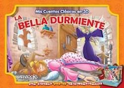 Papel Mis Cuentos Clasicos En 3D - La Bella Durmiente