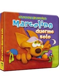 Papel Marcelino Duerme Solo